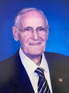 Charles Stube