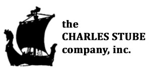 The Charles Stube Co., Inc. Logo