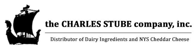 The Charles Stube Co., Inc. Logo